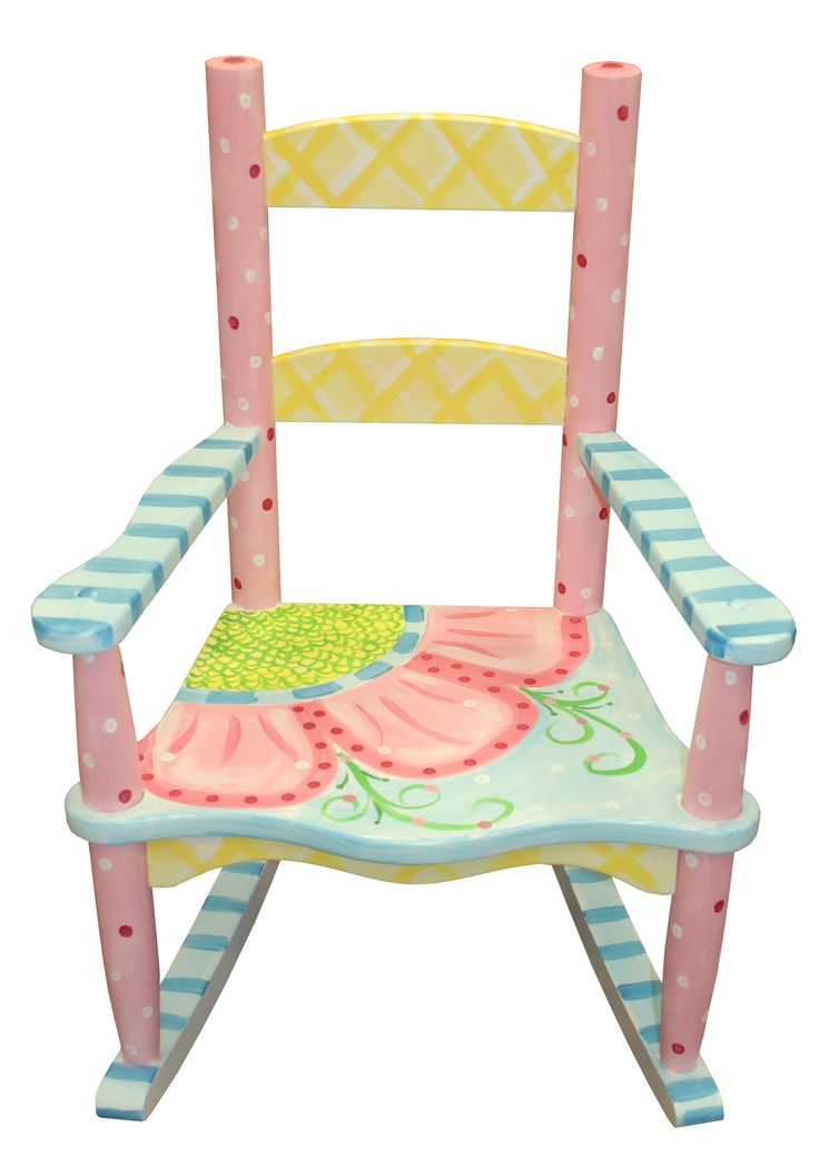 191 best Painted chairs images on Pinterest | Chair ...