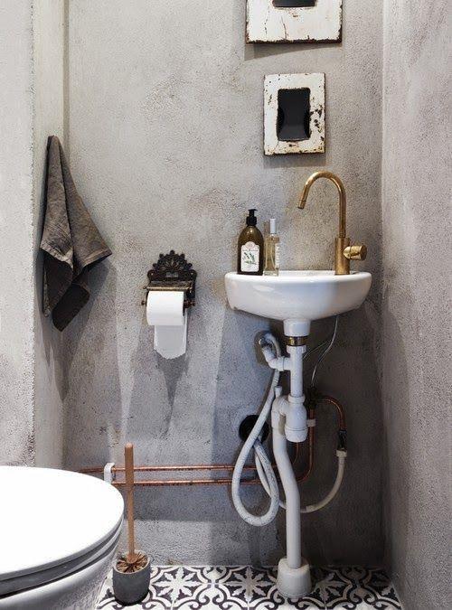 liten toalett inspiration - Sök på Google