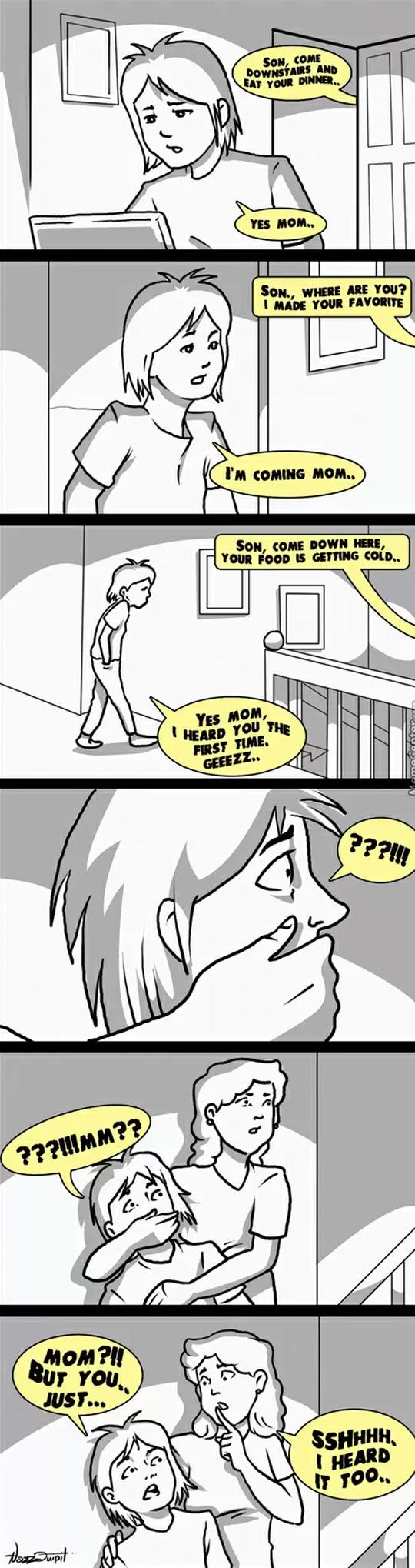 Well this is really creepy… // funny pictures - funny photos - funny images - funny pics - funny quotes - #lol #humor #funnypictures