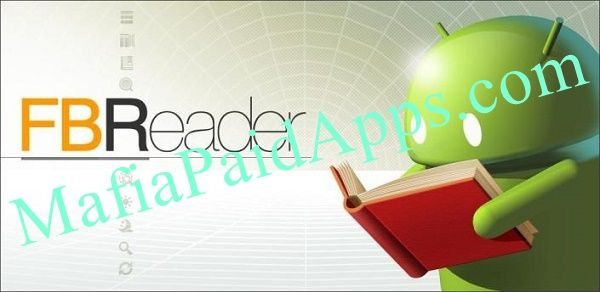 FBReader Premium v2.7.2 Patched Apk   Upgrade to the Premium Edition of this popular ebook reader. Features available in this premium version:  Google/Yandex Translate integration  Built-in support for PDF and comic book formats  Thumbnail library view  Main ebook formats: ePub (including main features of ePub3) PDF Kindle azw3 (mobipocket) fb2(.zip). Other supported formats: comic books (CBR/CBZ) RTF doc (MS Word) html plain text.  To assist reading in a foreign language use FBReader's dictionary integration to look up words or phrases. You can choose from a wide selection of external dictionaries.  In FBReader Premium you can translate sentences without leaving the application using the integrated Google or Yandex translator. (Warning: daily usage of this feature may be limited.)  FBReader supports synchronization of your library and/or reading positions with the FBReader book network a Google Drive based cloud service. Synchronization is disabled by default; to enable and configure it use the preferences dialog.  FBReader is fast and highly customizable - it can use external TrueType/OpenType fonts and custom backgrounds the screen brightness can be adjusted while reading (slide finger up/down along the left screen edge) and different day/night color schemes can be selected.  This reader also includes a browser/downloader to access different network ebook catalogs and stores. Several popular English French Russian Chinese and Polish libraries are included. Custom OPDS catalogs are supported too.  Alternatively you can download books manually and save them on your device in /sdcard/Books.  In addition this reader is localized for 34 languages and includes hyphenation patterns for 24 languages.        What's New:  2.7.2:  Fixed â??return toâ? items behavior (in the back button menu)  Fixed preferences crash on Android 4.0/4.1  Fixed â??Supported file formatsâ? preference 2.7.1:  Multiple files per book  File change notification  Fixed reading progress issue  Easy a