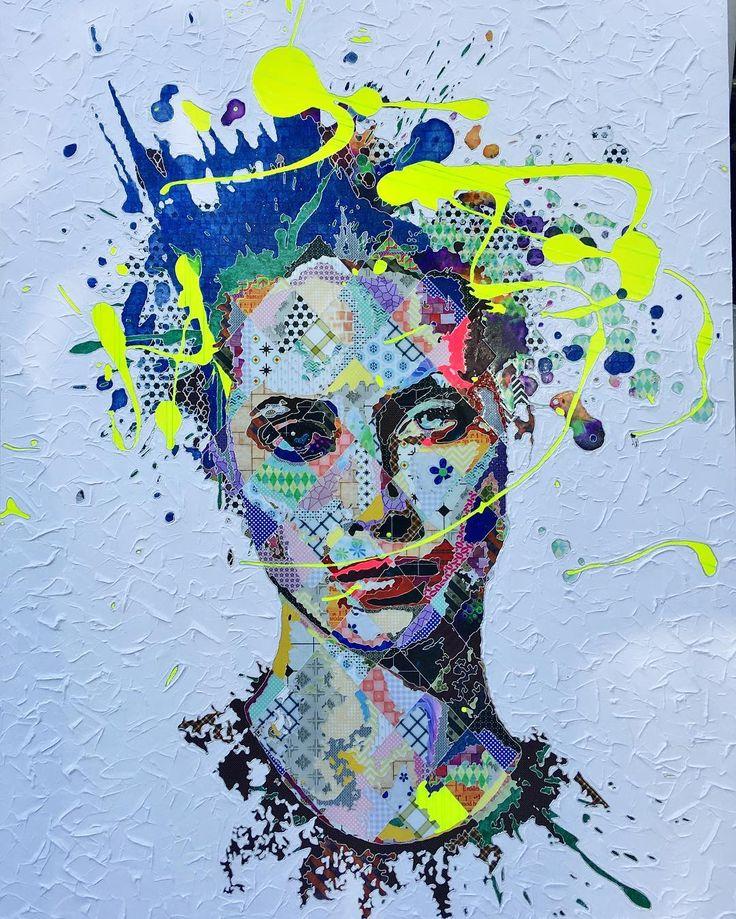 @galeriaysil Pınar Dupre 120x170  İrtibat Taner Eke 📞 0541 303 94 08  #pınardupre#contemproaryart#women#modern#çağdaş#istanbul#ankara#türkiye#ayşılartgaleri
