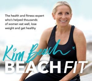 'Beach Fit' …. OMG its almost here!