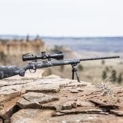 ATACR™ 4-16×50 Riflescope | Riflescopes & Sport Optics | Nightforce Optics, Inc.