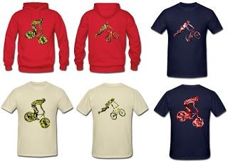 Buy Mountain Bike Shirts