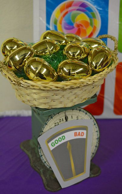 Candy Willy Wonka Birthday Party Ideas The Golden Big