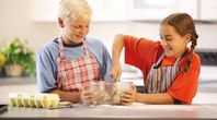 How to Teach a Cooking Class | eHow