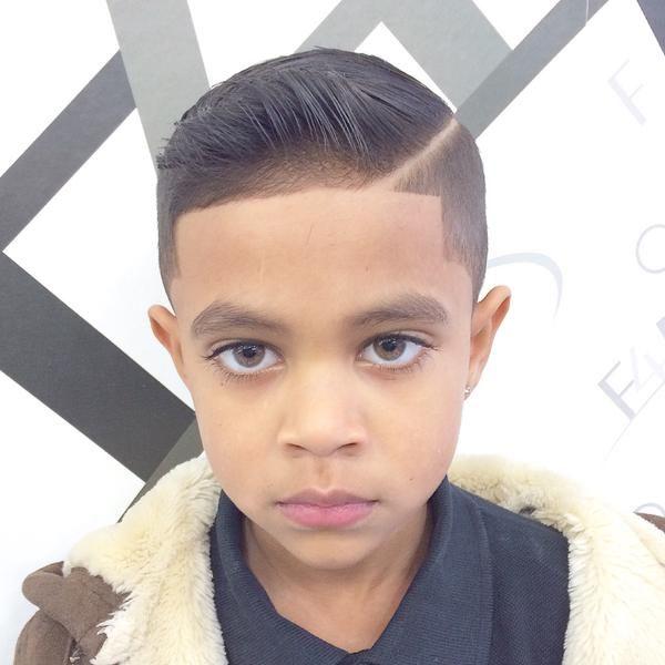 toddler boy fade haircut - Google Search