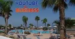 Learn how to setup a YouTube channel for business here: http://1stpagetraffic.com/2014/how-to-setup-a-youtube-account-for-a-business