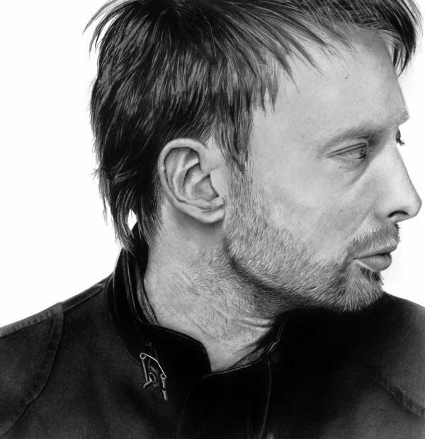 Tom Yorke (Radiohead)