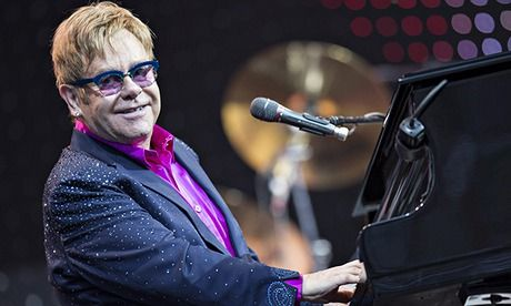 #He put his hands in my pants; Elton John's former bodyguard sues him for sexual harassment #vibes247
