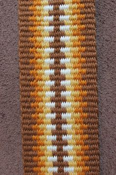 ASpinnerWeaver: A Dozen Plain Weave Pattern Drafts by Annie MacHale #inkleweaving #patterns