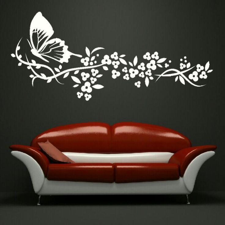 stencil de borboleta - Pesquisa Google