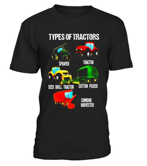 """# Types of Tractors Farm Vehicles Transportation T-Shirt .  Special Offer, not available in shops      Comes in a variety of styles and colours      Buy yours now before it is too late!      Secured payment via Visa / Mastercard / Amex / PayPal      How to place an order            Choose the model from the drop-down menu      Click on """"Buy it now""""      Choose the size and the quantity      Add your delivery address and bank details      And that's it!      Tags: Boys' Types of Farm Tractors…"""