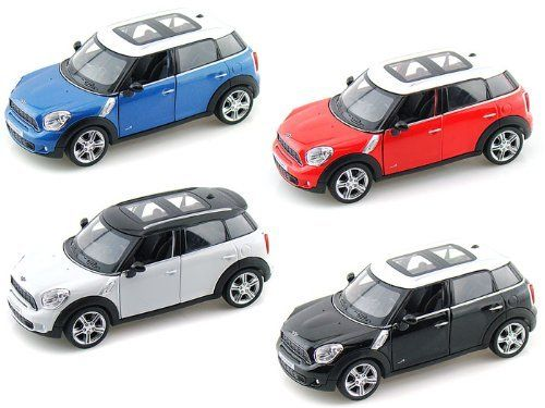 "Rdx Vs Crv >> Set of 4: RMZ 5"" Display Mini Cooper Countryman S by RMZ ..."
