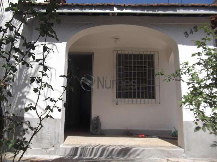 Alugue Casa com 2 Quartos por R$ 1.200/Mês na Avenida Lasar Segall - Imirim, Zona Norte - São Paulo - SP. Fale com Imobiliária Numes.