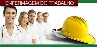 Segurança do Trabalho: Atribuições Enfermeiro do trabalho