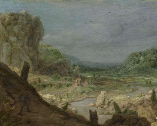 - Hercules Segers - Kunstenaars - Ontdek de collectie - Rijksmuseum