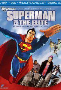 Watch Superman vs. The Elite (2012) full movie online