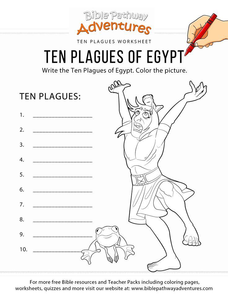 313 Best Bible Worksheets For Kids Images On Pinterest