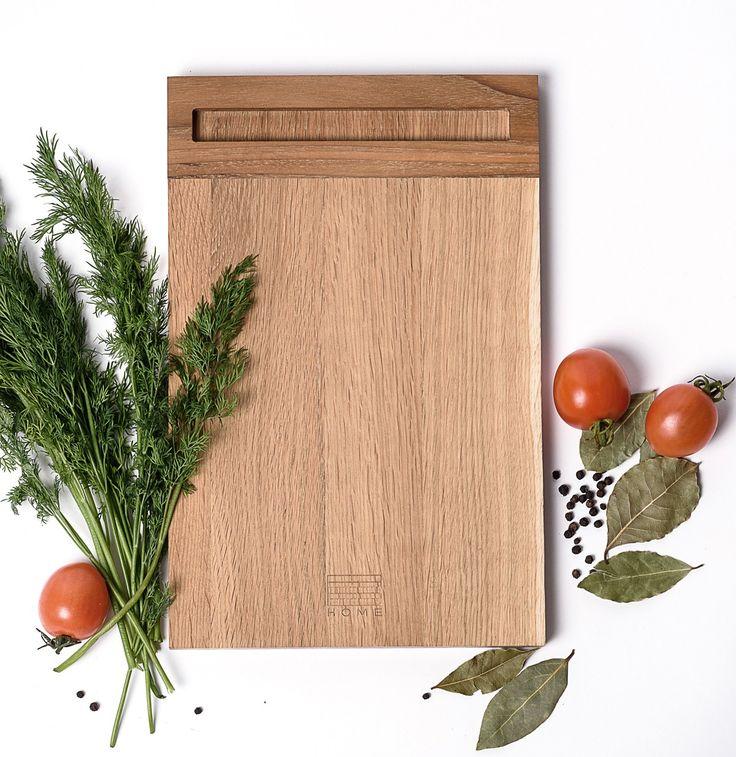 Кухонная доска Book-o