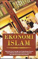 EKONOMI ISLAM PUSAT PENGKAJIAN DAN PENGEMBANGAN EKONOMI ISLAM