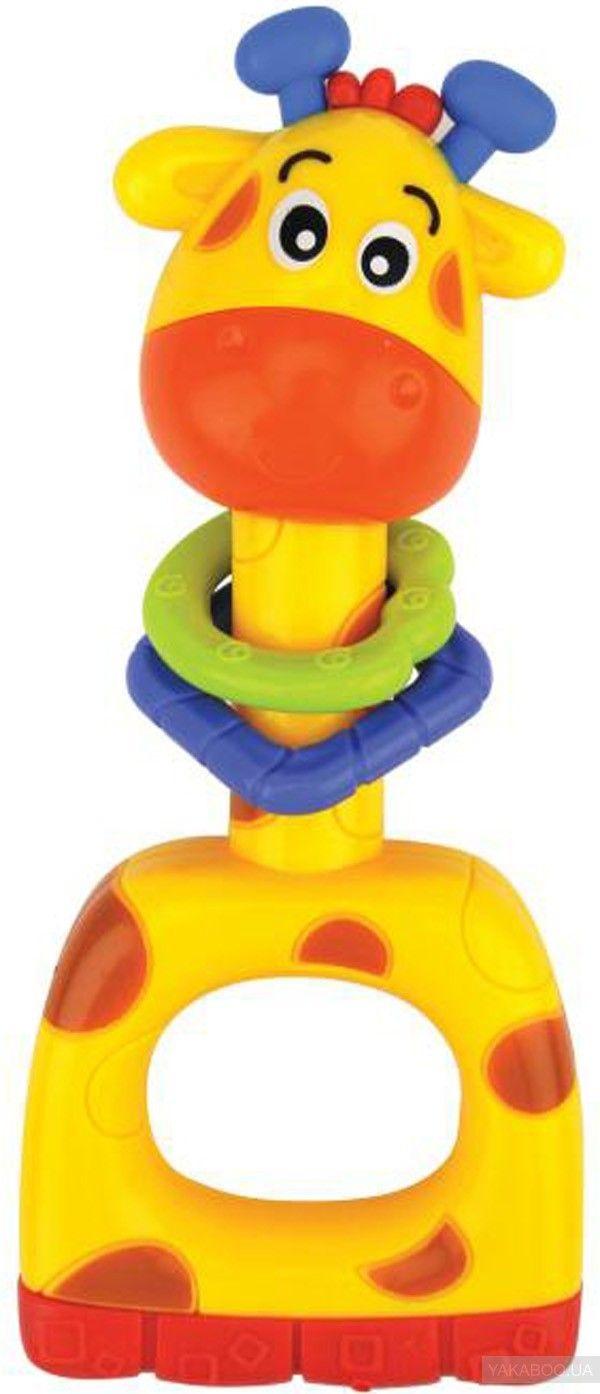 K's Kids Rattling Giraffe http://www.greenanttoysonline.com.au/ks-kids-rattling-giraffe