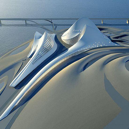 Designer Wohnungen Von Zaha Hadid Dubai | Möbelideen