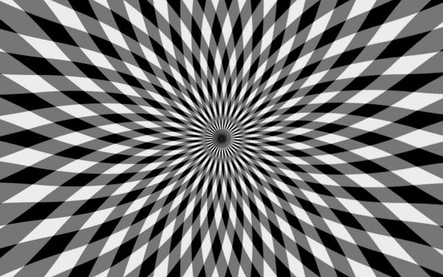 efectos opticos, efectos visuales, efecto visual optico