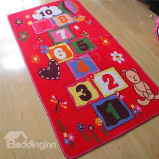 Review This!: 3 Kooky Affordable Rugs You Can Give as a Gift