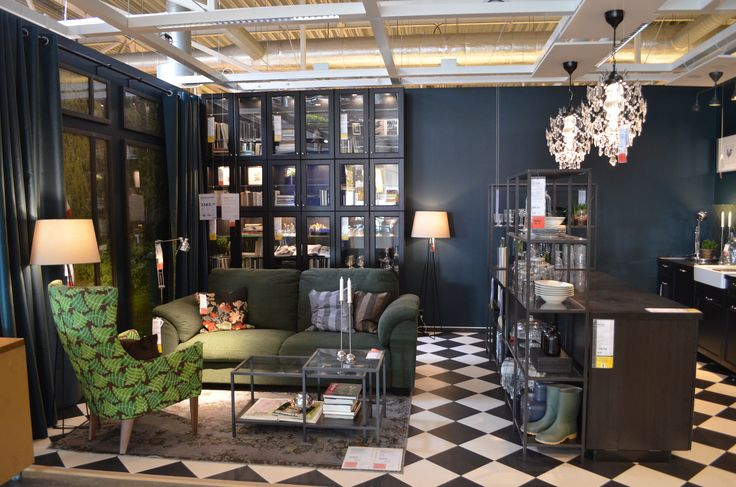 17 best images about ikea on pinterest walk in closet - Serie stockholm ikea ...