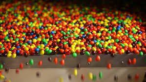 csokidrazsé