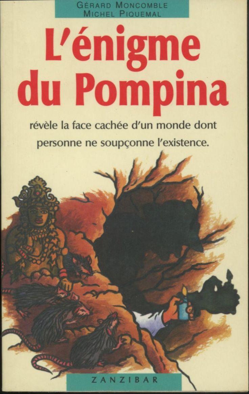 Thierry Christmann - Milan Zanzibar Gérard Moncomble & Michel Piquemal 1995