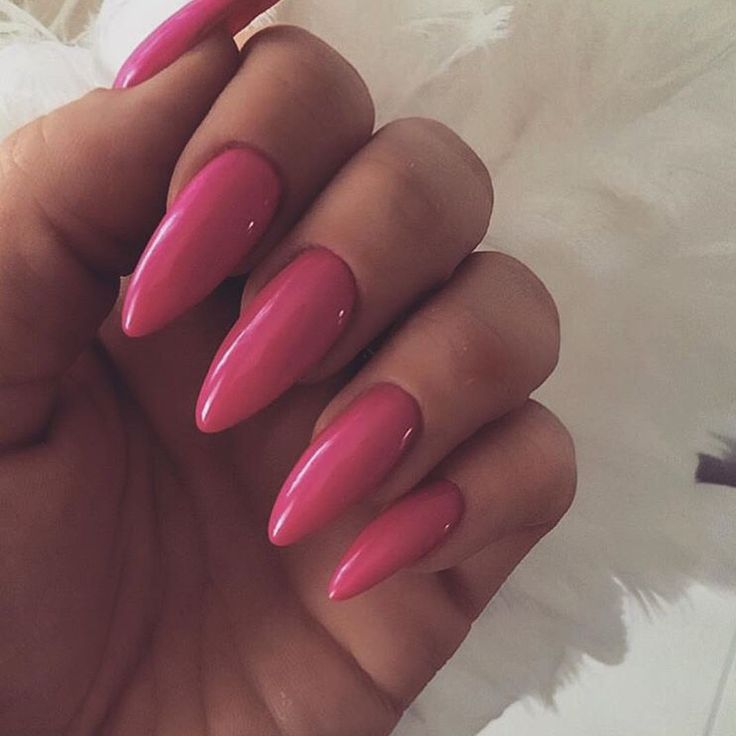 Sexy nails all