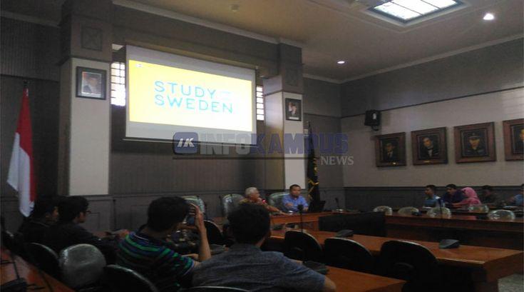 Ingin Dapat Beasiswa Ke Swedia? Simak Tips Berikut ini! - Menurut lulusan mahasiswa Universitas Brawijaya yang pernah merasakan studi dan mendapatkan Beasiswa ke swedia, Memang Sussah-Susah Gampang  - https://infokampus.news/ingin-dapat-beasiswa-ke-swedia-simak-tips-berikut-ini/