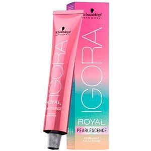 Schwarzkopf Professional IGORA ROYAL Pearlescence - CoolBlades Professional Hair & Beauty Supplies & Salon Equipment Wholesalers