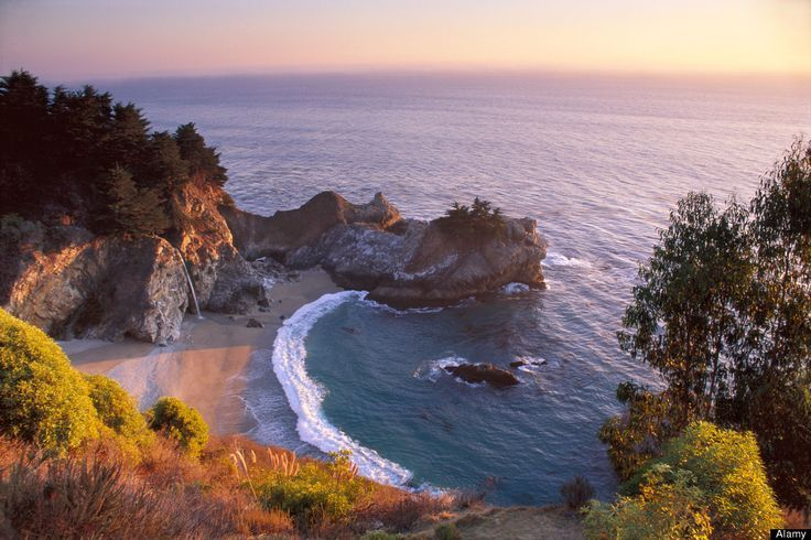 California Camping: The Best Places To Breathe Some Fresh Air And Sleep Under The Stars In California (PHOTOS)