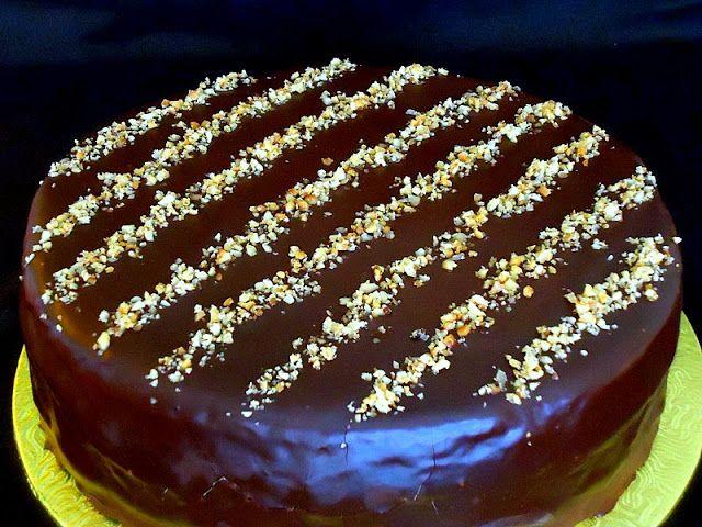 Somloi Galuska Torta