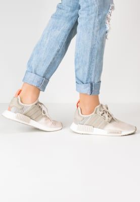adidas Originals NMD RUNNER - Trainers - clear brown/light brown/sun glow for £69.99 (26/09/16) with free delivery at Zalando