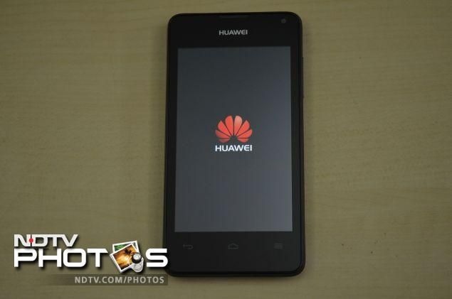 Huawei Ascend Y300 review   NDTV Gadgets