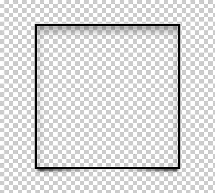 Frame Icon Png Angle Area Black Black And White Bor Frame Png Anime Wallpaper