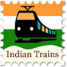Indian Rail Info App for Android FREE Download