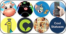 BEST ANDROID APPS FEB 9,2016 We've selected 8 Best Android Apps.  This apps includes:Tom & Jerry: Mouse Maze FREE, Cool Statuses, Careem, Glow Hockey, TV Remote Control Pro, Family Farm Seaside, 7Nujoom:Live Stream Video Chat, Collage Photo Maker Pic Grid http://www.istoreapps.com/top-android-apps/best-android-apps-feb-92016/