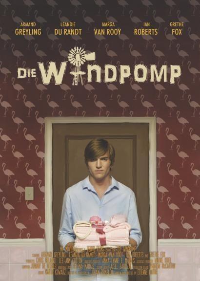 Die Windpomp -  love the vintage décor