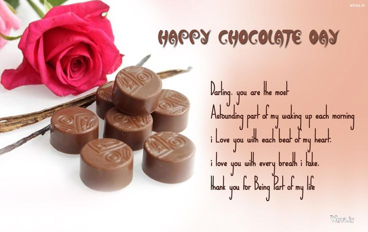 Happy Chocolate Day - Αναζήτηση Google
