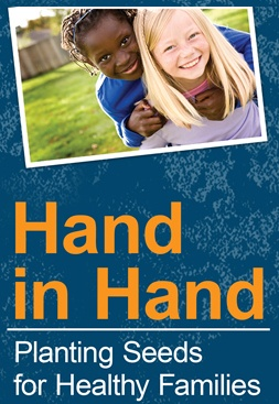 Located in Fort Worth, Texas, Hand in Hand is a program designed to help families find the support they need for their young children with social, emotional and behavioral issues. They had a couple of federally funded SOC grants and I am assuming that this is one of those. They have a strong professional collaboration but I have heard nothing about the family piece there in years?