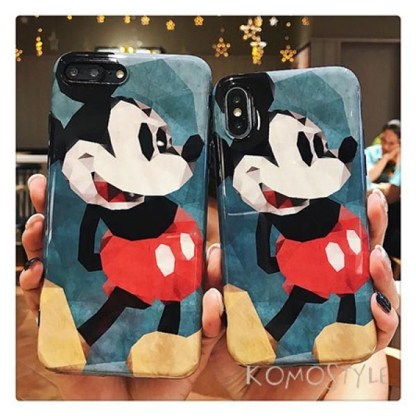 Cellphones & Telecommunications Blue Ray Laser Cute Cartoon Dumbo Moon Imd Soft Shell Black Phone Case For Apple Iphone 6 6s 7 8 Plus X Xs Xr Max Silicone Case
