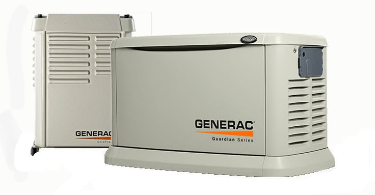 Need a generator for a new home? Maybe your old one has seen the end of its days. We supply top quality Generac backup home generators! These exceptional units are sure to keep your family home powered for years to come. Our select pre-packaged units give us competitive pricing over all others.