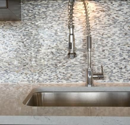 Backsplash Tile Stores Best 64 Best Backsplash Tile Images On Pinterest  Apartment Kitchen . Design Ideas