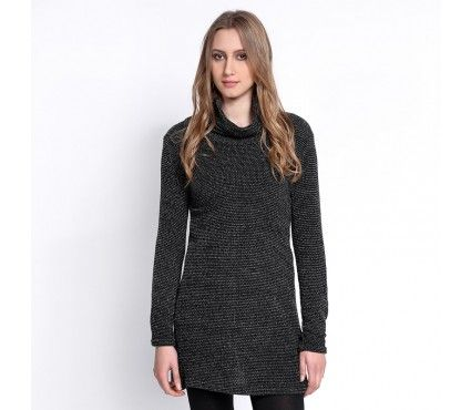 Autumn/Winter 2014 | FULLAHSUGAH BLACK DRESS | €34.90 | 3422104020 | http://fullahsugah.gr
