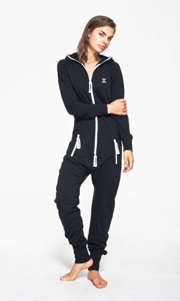 OnePiece® Original Fitted Black (Slim Fit)